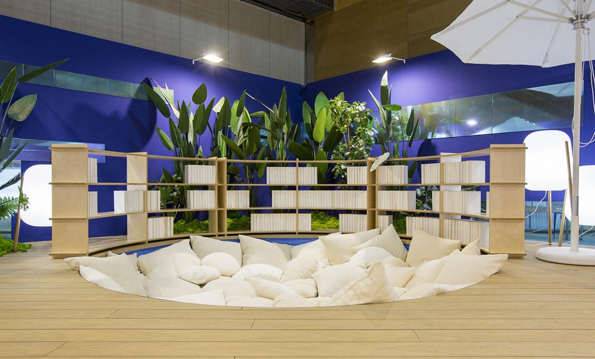 Plantas artificiales de calidad para hoteles